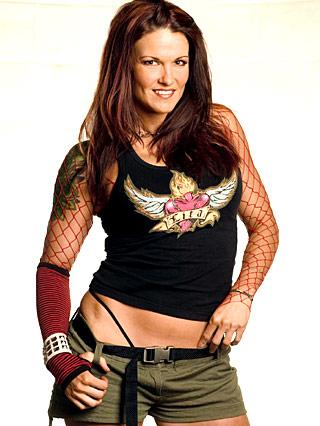 Lita   WWE Wiki   Fandom