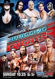 Bragging Rights 2009