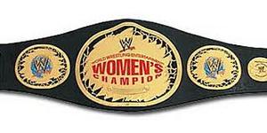 Womens Championship