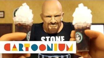 Stone Cold Steve Austin - Cold..