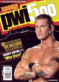 Capa da PWI