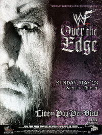 Over the Edge 1999