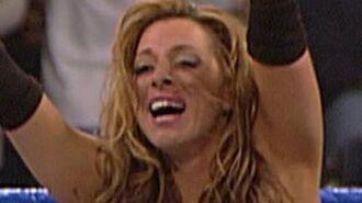 WWE Alumni Dawn Marie vs