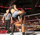 October 13, 2014 Monday Night RAW