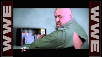 "Batista, Big Show and others do their best ""Taxi Driver"" impersonations WrestleMania 21"
