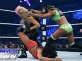 April 16, 2015 Thursday Night SmackDown