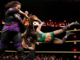 April 20, 2016 NXT