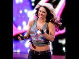January 14, 2013 Monday Night RAW