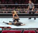 March 25, 2013 Monday Night RAW