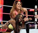 October 12, 2015 Monday Night RAW
