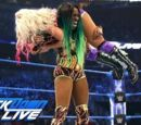 April 4, 2017 Tuesday Night SmackDown