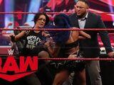 June 29, 2020 Monday Night RAW