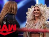 June 22, 2020 Monday Night RAW
