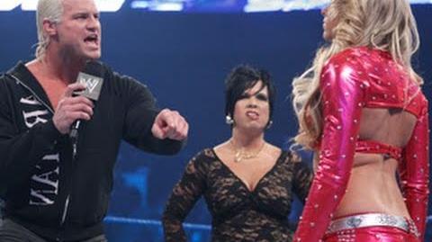 February 4, 2011 Friday Night SmackDown