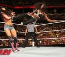 March 17, 2014 Monday Night RAW
