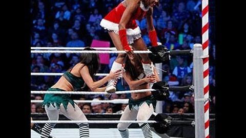 November 29, 2011 Super SmackDown Live