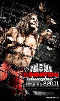 Elimination Chamber (2011)