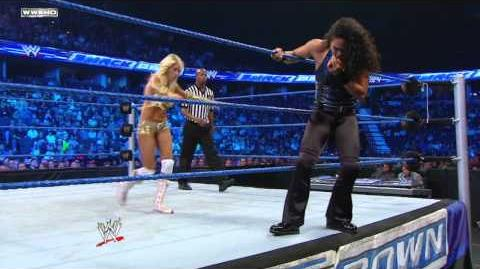 August 26, 2011 Friday Night SmackDown