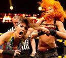 August 12, 2015 NXT