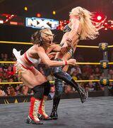 December 4, 2014 NXT