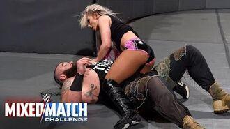 Braun & Alexa's awkward collision leads to must-see moment on WWE MMC