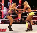 March 3, 2014 Monday Night RAW