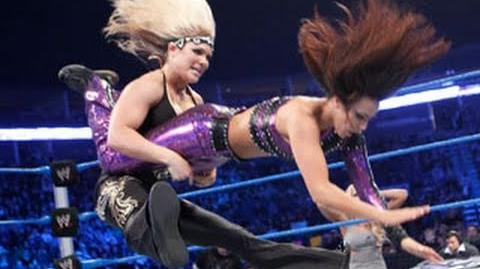 January 21, 2011 Friday Night SmackDown