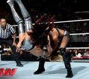 September 16, 2013 Monday Night RAW