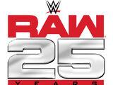 January 22, 2018 Monday Night RAW