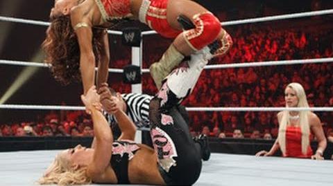 February 14, 2011 Monday Night RAW
