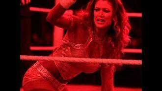 Raw - Raw- Eve vs