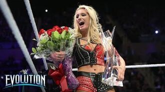 Toni Storm wins the 2018 Mae Young Classic- WWE Evolution 2018 (WWE Network Exclusive)