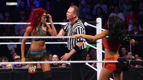 January 13, 2011 Superstars