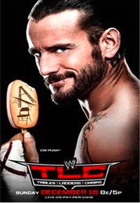 TLC 2011 poster