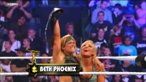 December 12, 2011 Monday Night RAW