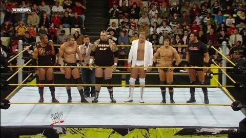 December 14, 2010 NXT