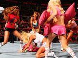 March 1, 2010 Monday Night RAW