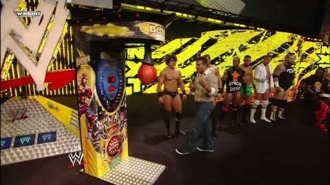 December 28, 2010 NXT