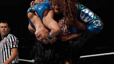 August 9, 2010 Monday Night RAW