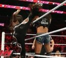March 24, 2014 Monday Night RAW