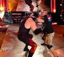 January 30, 2012 Monday Night RAW