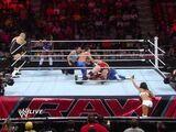 February 18, 2013 Monday Night RAW
