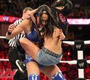 March 10, 2014 Monday Night RAW