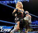 September 12, 2017 Tuesday Night SmackDown