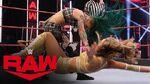 Ruby Riott vs. Peyton Royce- Raw, June 29, 2020