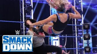 Alexa Bliss vs. Bayley- SmackDown, July 3, 2020