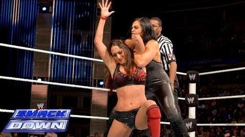 January 3, 2014 Friday Night SmackDown