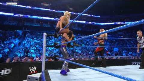 April 8, 2011 Friday Night SmackDown