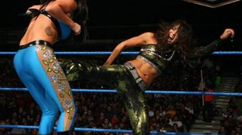 February 25, 2011 Friday Night SmackDown