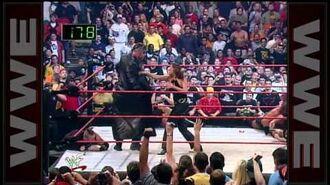 Triple H vs